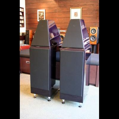 System 7  Violet