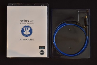 BLUE HEAVEN HDMI CABLE 1.0m
