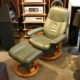 "Stressless Chair  "" Consul """