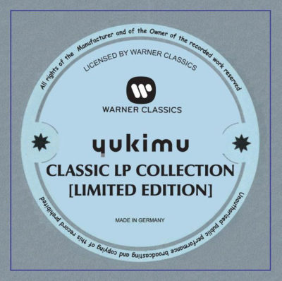 YUKIMU CLASSIC LP COLLECTION ( 第3回 )