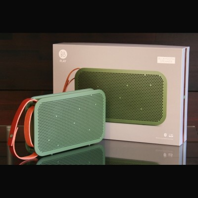BEOPLAY A2 (GREEN)