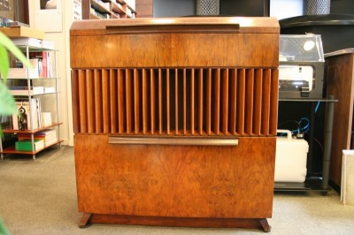 Decola radiogram