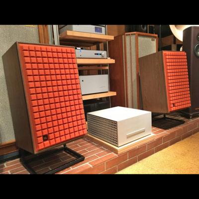 L100 Classic / オレンジ + 専用スタンド
