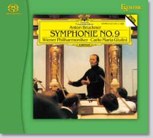 ブルックナー 交響曲第9番