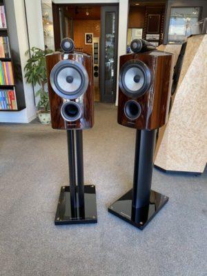 805D3 Prestige Edition + FS805D3 Black