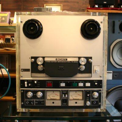 TC-9000(透明キャビネット仕様)