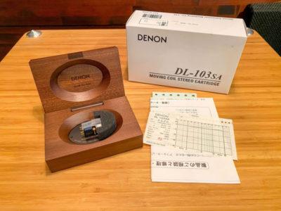 DL-103SA