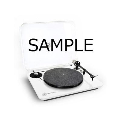 OMEGA 100 RIAA