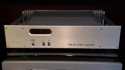 SPM600(Trager System)