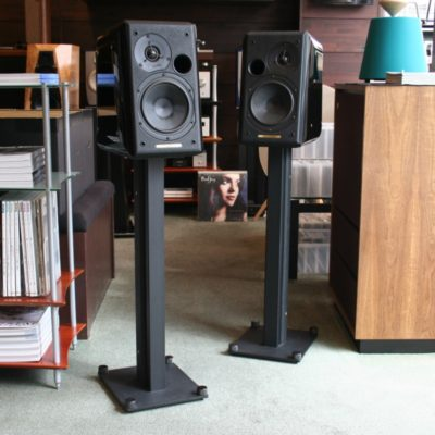 Concerto Home / PianoBlack + Stand Leather Set
