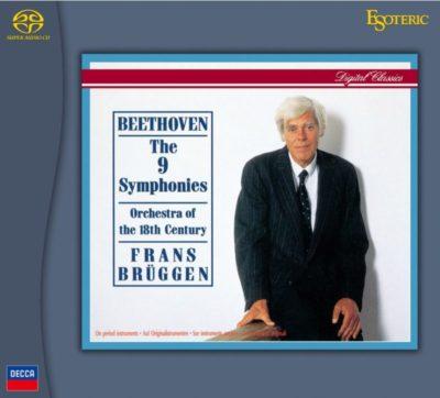 ベートーヴェン:交響曲全集(エグモント序曲・コリオラン序曲)