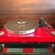 Xerxes 20 RPM+Sara ToneArm / Gloss Rosewood:1