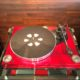 Xerxes 20 RPM+Sara ToneArm / Gloss Rosewood:2